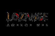 Lozange : Agence web